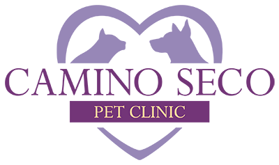 Camino Seco Pet Clinic Logo